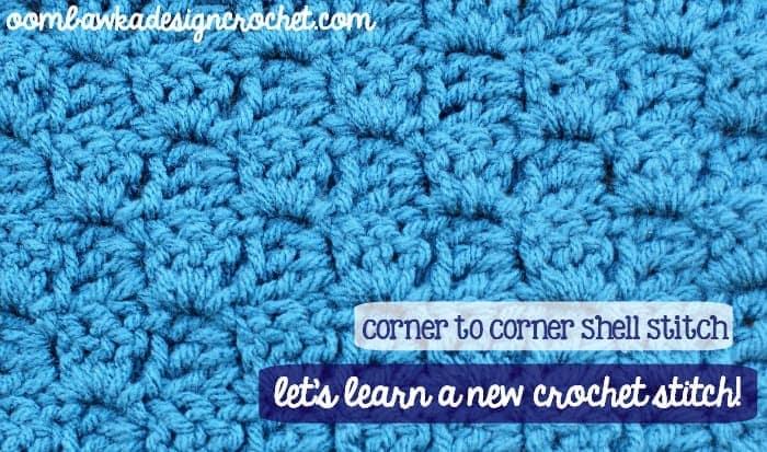 corner to corner stitch