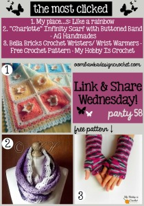 Link and Share Wednesday {Party 59}