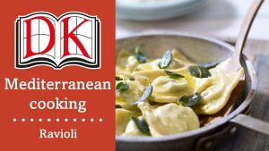Mediterranean Cookbook – A Great Gift Idea!