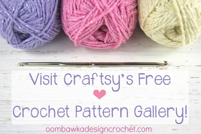 cover free crochet pattern gallery