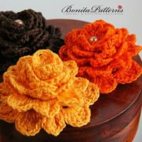 Free Crochet Patterns Gallery at Craftsy
