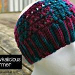 oombawkalicious ear warmer free pattern