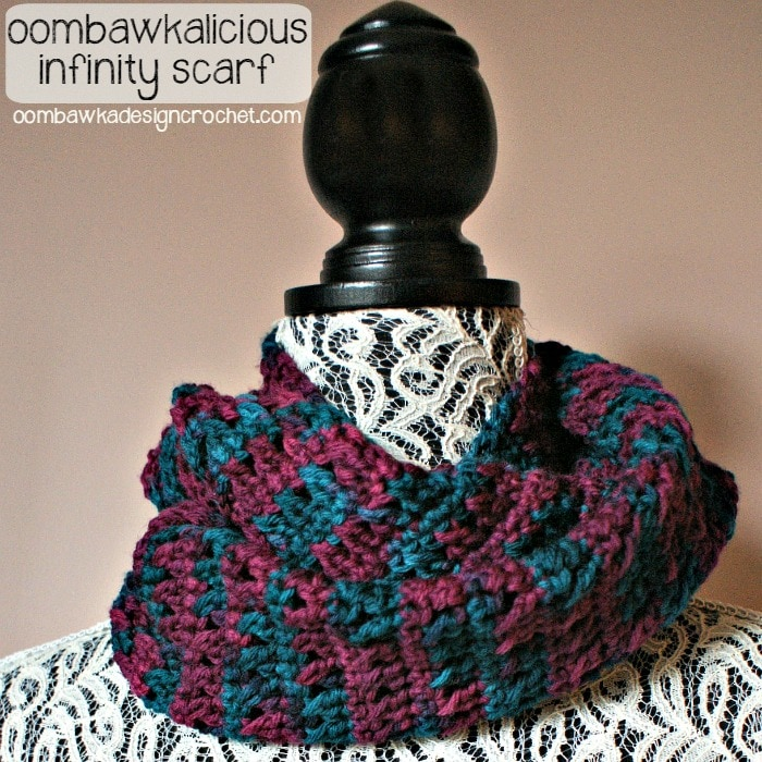 scarf oombawkalicious