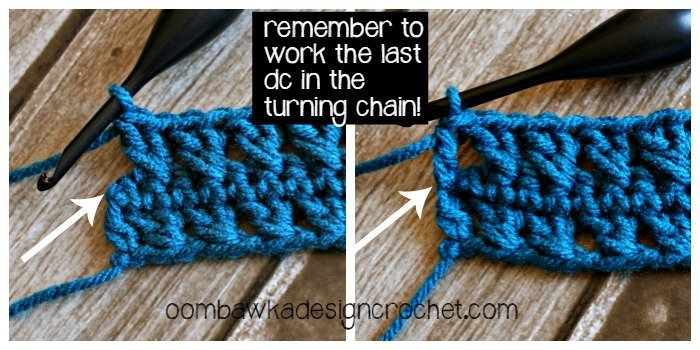 turning chain
