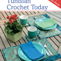 Tunisian Crochet Today – Review