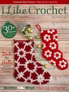 I Like Crochet!