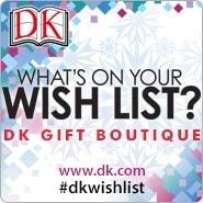 DK Gift Boutique #dkwishlist