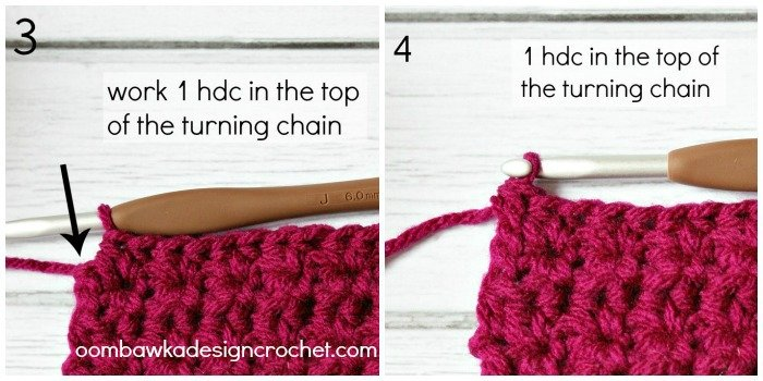 Star Stitch Tutorial @OombawkaDesign