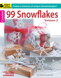 99 Snowflakes Volume 2 – Review