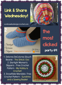 Link and Share Wednesday Party 70