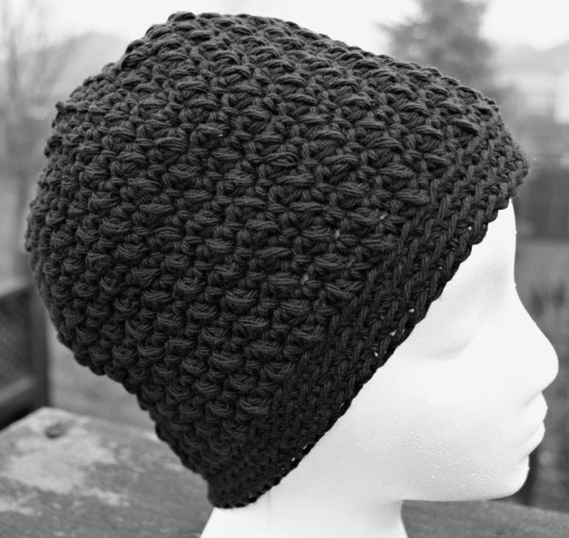 My Little Black Hat Oombawka Design Crochet