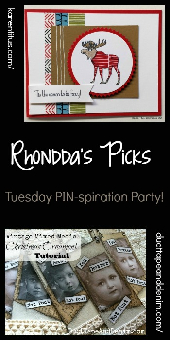 PIN Party Rhondda Picks