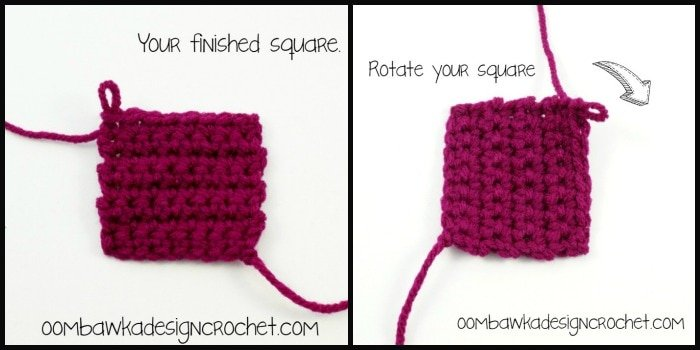 Square Heart 1 @OombawkaDesign