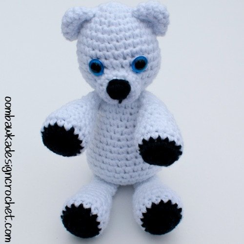 Bearison @OombawkaDesign