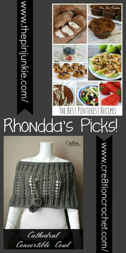 Rhonddas Picks