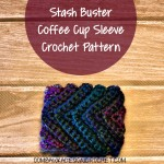 Stash Buster Coffee Sleeve