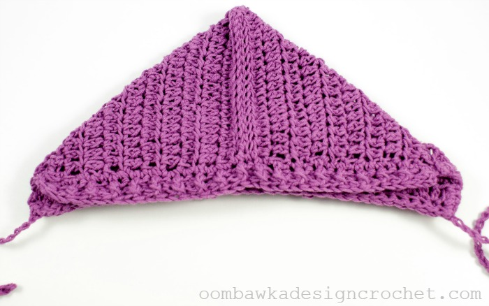 Bonnet Back @OombawkaDesign
