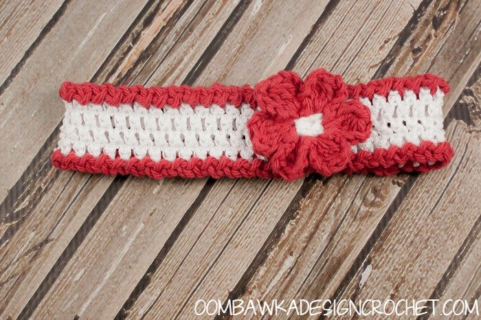30 Minutes or Less Headband @OombawkaDesign