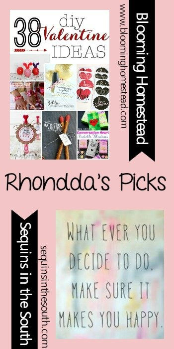 Rhonddas Picks @OombawkaDesign