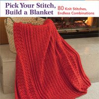 Pick Your Stitch, Build a Blanket – Review