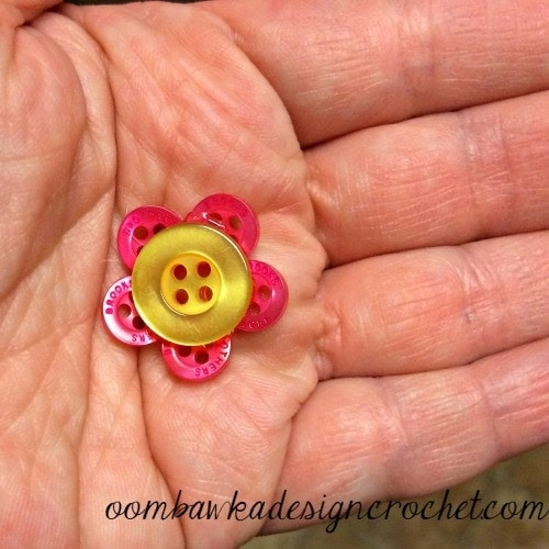 March Break Crafts - Flower @OombawkaDesign