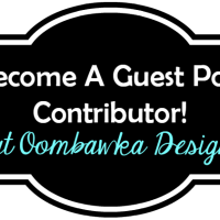 Now Accepting Guest Post Contributors!