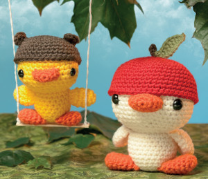 The Big Book of Amigurumi. Book Review. Oombawka Design Crochet.
