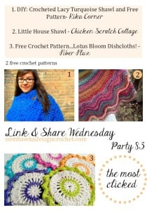 Link and Share Wednesday Link Party 84