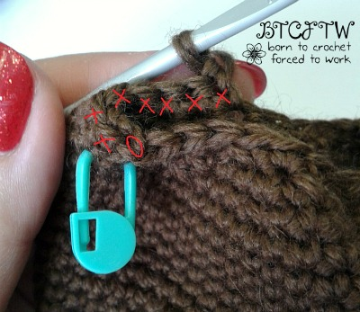 3 Beary   Guest Post Contributor   Born to Crochet Forced to Work @OombawkaDesign