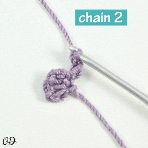 Ch 2 My Favorite Bracelet @OombawkaDesign