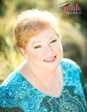 Carolyn Christmas from blog Pink Mambo