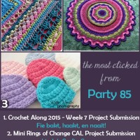 Link Party 85 The Most Clicked @OombawkaDesign