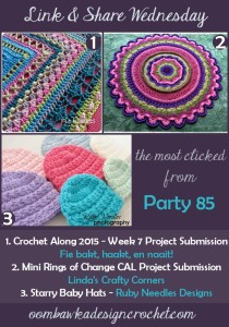 Link and Share Wednesday Link Party 86!