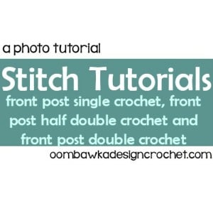 Stitch Tutorials: fpsc, fphdc and fpdc @OombawkaDesign