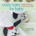 Small Image Cozy Toes for Baby Review | @OombawkaDesign