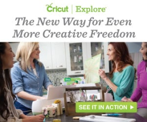 Cricut Explore