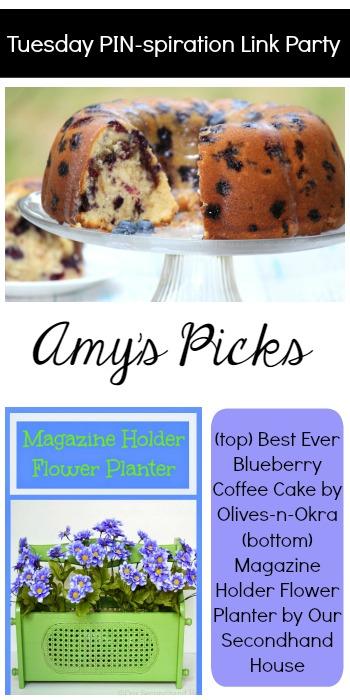 Amys Picks