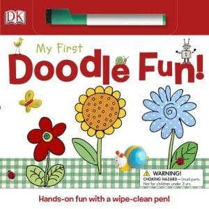 Doodle Fun! Review @OombawkaDesign
