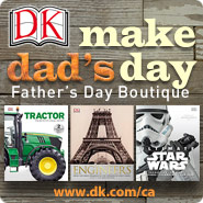 DK Father's Day Boutique