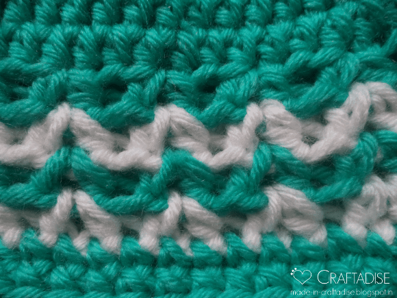 2 Tile Green Valley Hat | Guest Contributor Post | Salma Sheriff @OombawkaDesign
