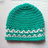 Tile Green Valley Hat   Guest Contributor Post