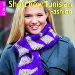 Short Row Tunisian Fashion Thumbnail