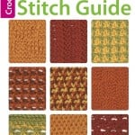 Tunisian Crochet Stitch Guide Thumbnail