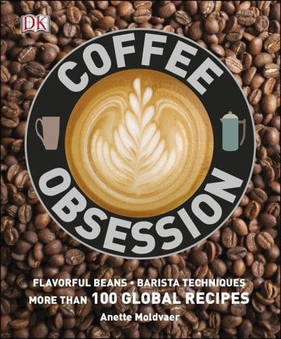 Cover | Coffee Obsession Review @OombawkaDesign