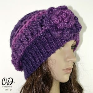 Enchanted Infinity Slouch Hat