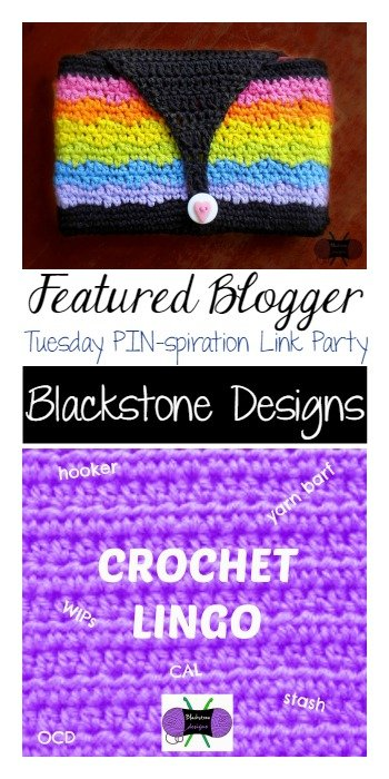 Featured Blogger | Blackstone Designs | Tuesday PIN-spiration Link Party