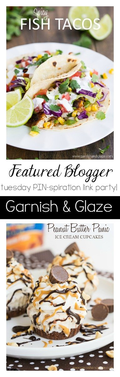 Featured Blogger | Garnish and Glaze