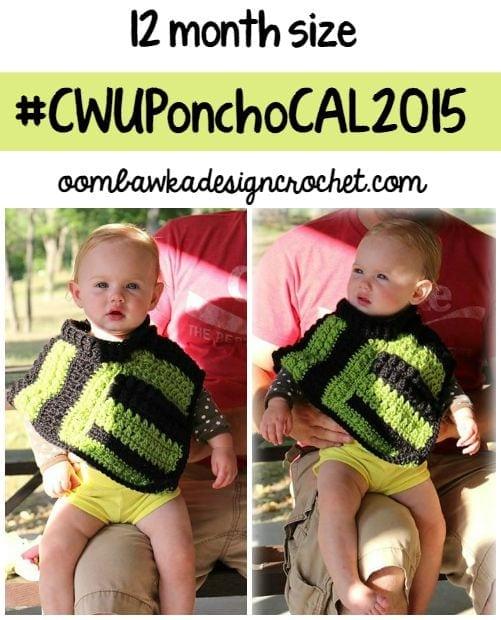 #CWUPonchoCAL2015