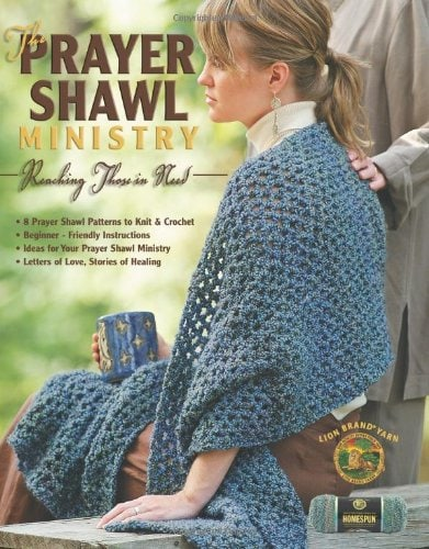 Prayer Shawl Ministry 1 | Review | Oombawka Design
