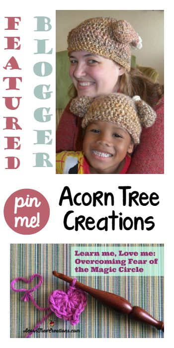 Acorn Tree Creations Featured Blogger